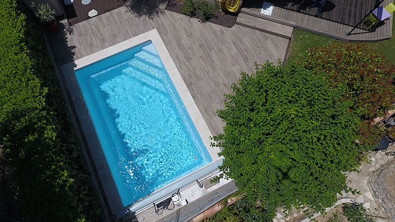 CONSTRUCTION DE PISCINES ALPES MARITIMES